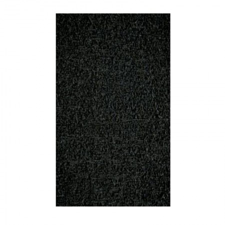 Placa de EVA 40X60cm - atoalhado preto - Seller