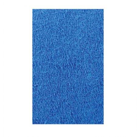 Placa de EVA 40X60cm - atoalhado azul - Seller