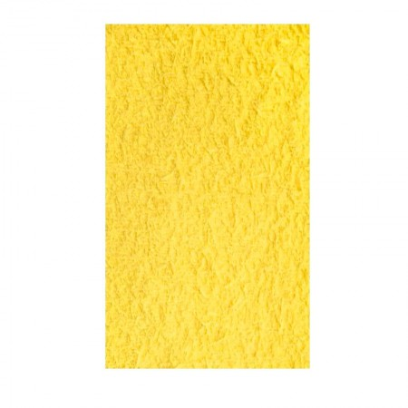 Placa de EVA 40X60cm - atoalhado amarelo - Seller