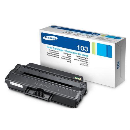 Toner Samsung MLT-D103L / SU722A - preto 2.500 páginas - serie SCX-4727