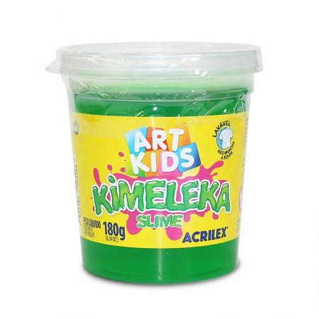 Kimeleka Art Kids 180g - Verde 557 - Acrilex