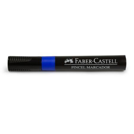 Pincel marcador azul - OF/201AZZF - Faber-Castell