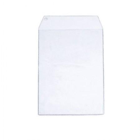 Protetor plástico com aba 1012 - 227x316mm - Dac