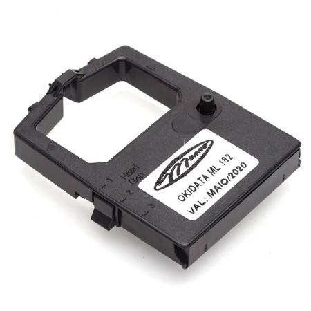 Fita para impressora Okidata ML 182 MF 1250 - Menno