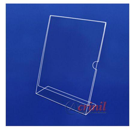 Base acrílica de mesa - 90054 - Acrinil