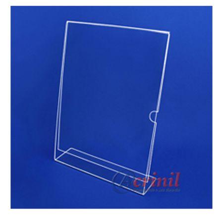 Base acrílica de mesa vertical 90056 - Acrinil