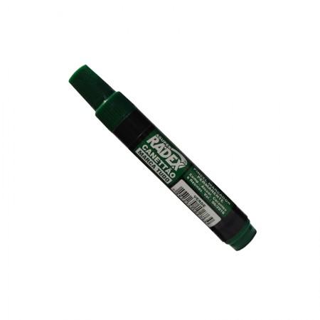 Pincel atômico Super Canettão verde - Radex