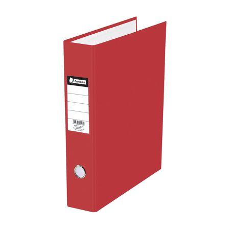 Registradora AZ ofício LL 2809 - Vermelho - Economic - Chies
