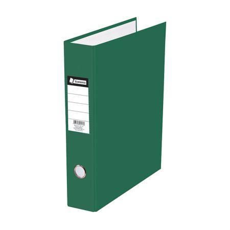 Registradora AZ ofício LL 2810 - verde - Economic - Chies