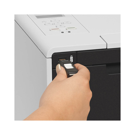 Impressora Laser Color - HL-L8350CDW - Brother