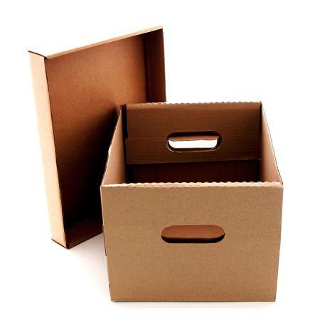 Caixa organizadora pequena papelão - 4022 - Chies