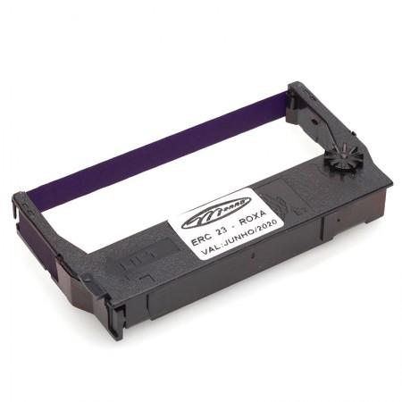 Fita para impressora Epson ERC 23 MF 1118 - Menno