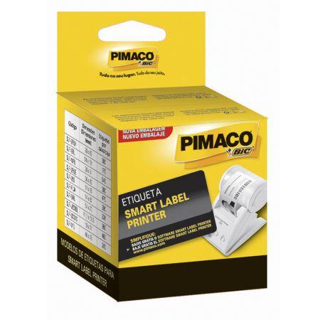 Etiqueta Smart Label SLP-27210 - com 460 etiquetas - Pimaco