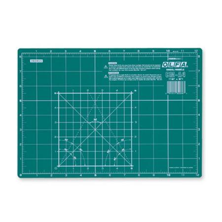Base de corte manta CM-A4 - 20x30cm - Olfa