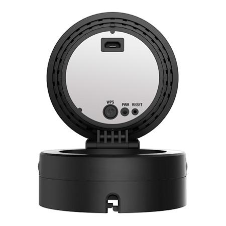 Câmera de Segurança IP Wifi 120º Graus HD DCS-936L - D-Link