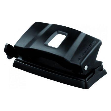 Perfurador de papel 2 furos até 12 folhas Essentials Metal - 401111 - Maped