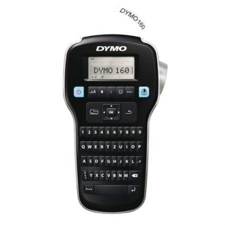 Rotulador eletrônico LM160P - Dymo
