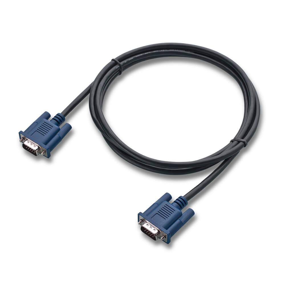 CABO VGA MACHOXVGA MACHO 1,8M - WI208