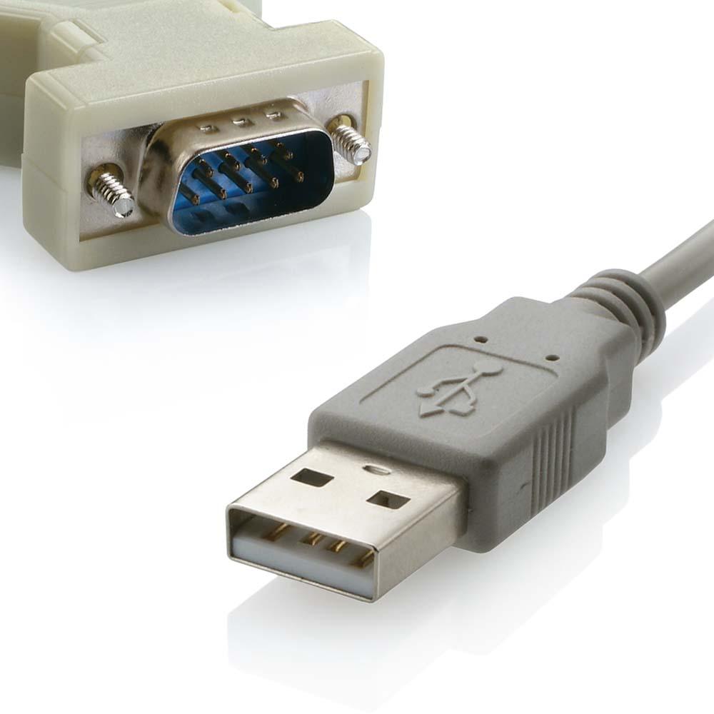 CABO CONVERSOR - USB AMXSERIAL - WI047