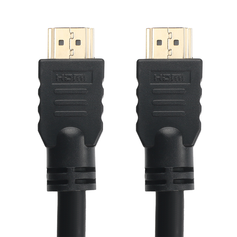 Cabo HDMI 1.4 4K Ultra HD Gold 19 Pinos c/ Ethernet 20m - WI359