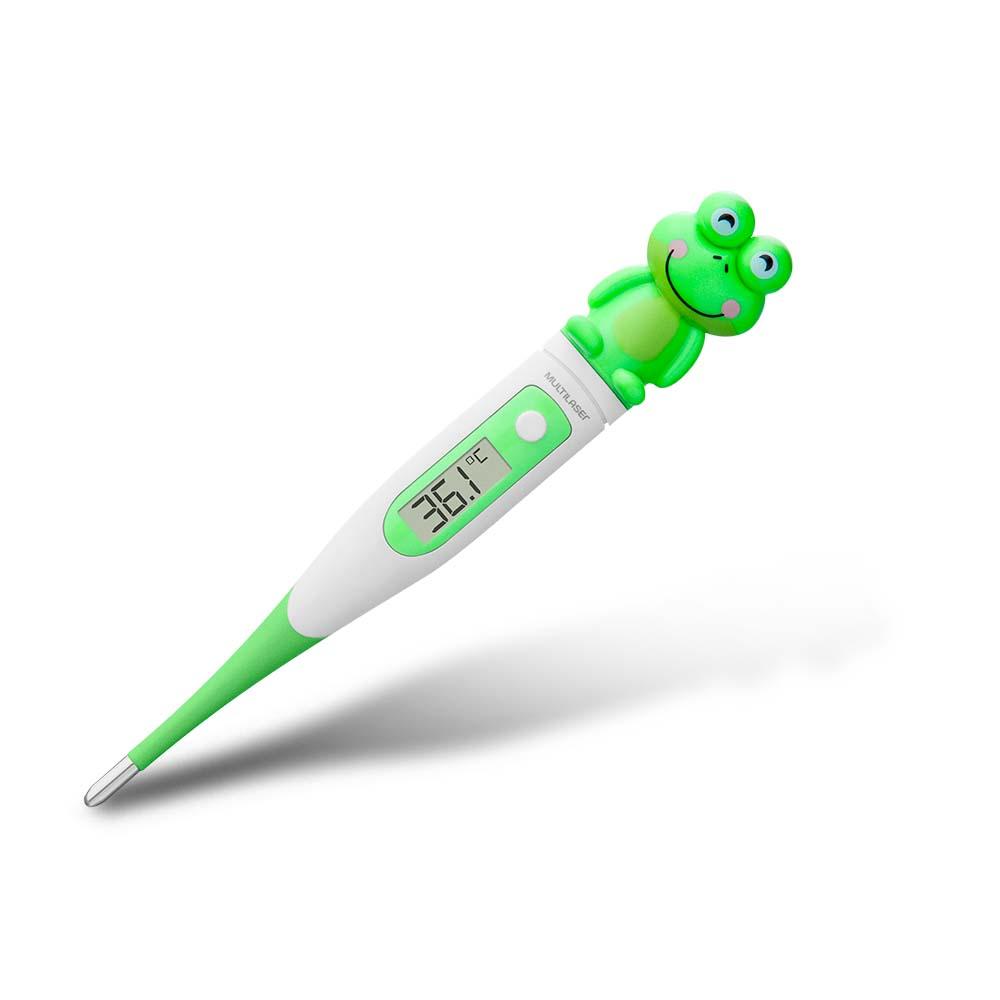 TERMOMETRO INFANTIL SMART FROG - HC121