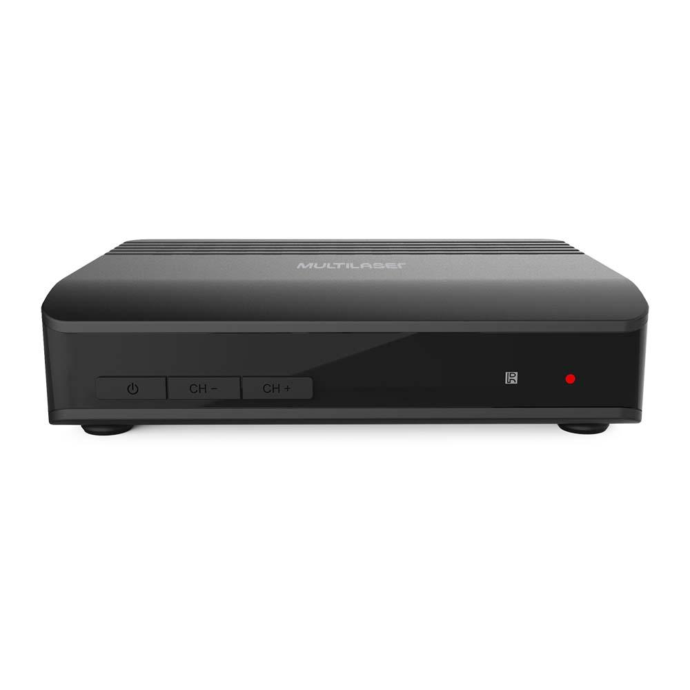 CONVERSOR DE TV DIGITAL HD1080P - RE219