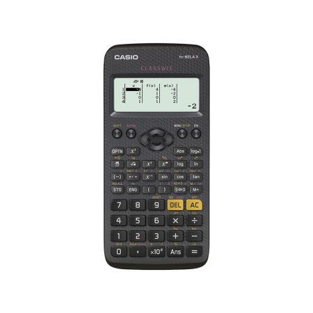 Calculadora científica FX-82LAX - Classwiz - Casio