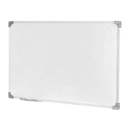 Quadro branco moldura de alumínio Standard - 90x120cm - 9387 - Stalo