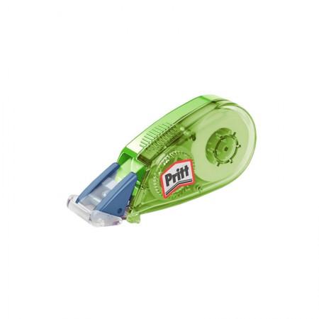 Corretivo Pritt Micro Roller - 5mmx6m - 2138002 - Verde - Henkel