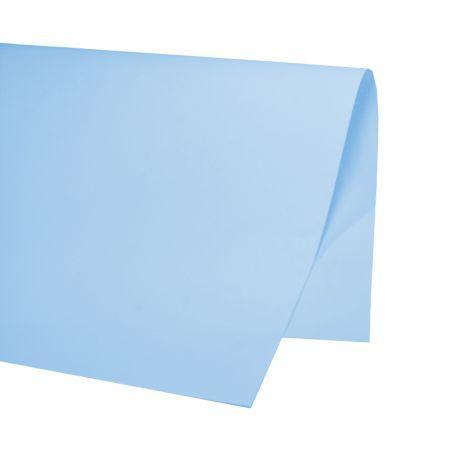 Papel cartão color set Azul claro - 48 x 66 cm - 10 folhas - VMP