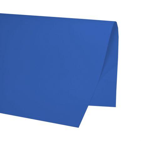 Papel cartão color set Azul escuro - 48 x 66 cm - 10 folhas - VMP