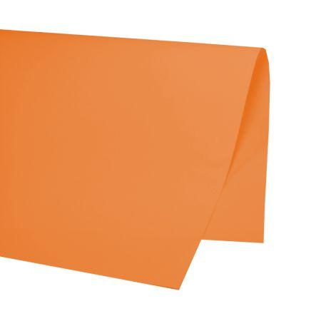 Papel cartão color set Laranja - 48 x 66 cm - 10 folhas - VMP