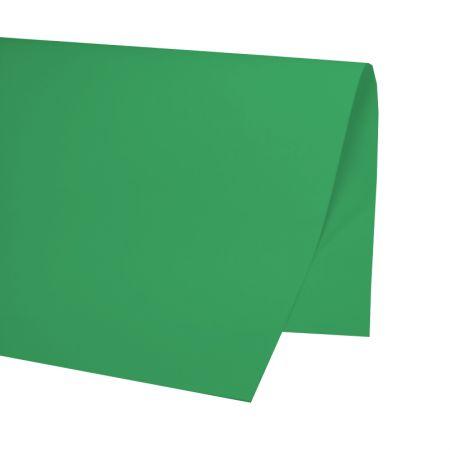 Papel cartão color set Verde - 48 x 66 cm - 10 folhas - VMP