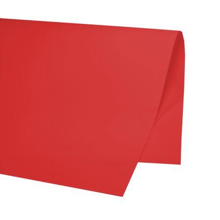 Papel cartão color set Vermelho - 48 x 66 cm - 10 folhas - VMP