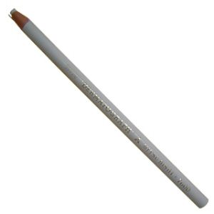 Lápis dermatográfico 7600 - branco - Mitsubishi