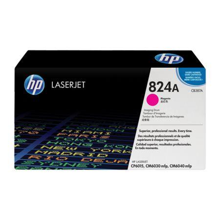 Cilindro de imagem HP (824A) CB387A - serie CP6015/ CM6040