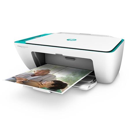 Impressora Multifuncional Ink Advantage (Y5Z00A) 2676 - HP