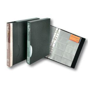 Porta cartão para 400 unidades - cores - NCH003 - Yes
