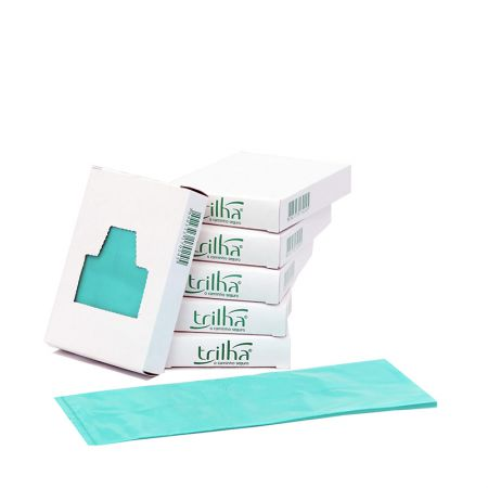 Refil de saquinho para absorvente - T-2807 - com 25 unidades - Trilha