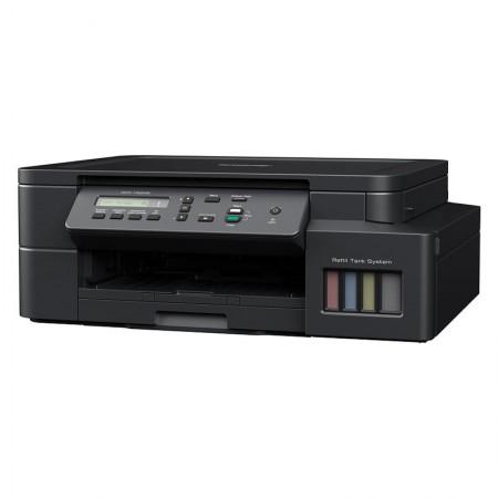 Impressora Multifuncional Tanque de Tinta DCPT520W - Brother