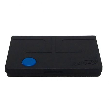 Almofada para carimbo nr 4 - Azul - Radex