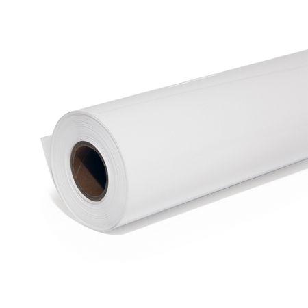 Rolo papel sulfite plotter 75g - 914x100 metros - 3P - VR
