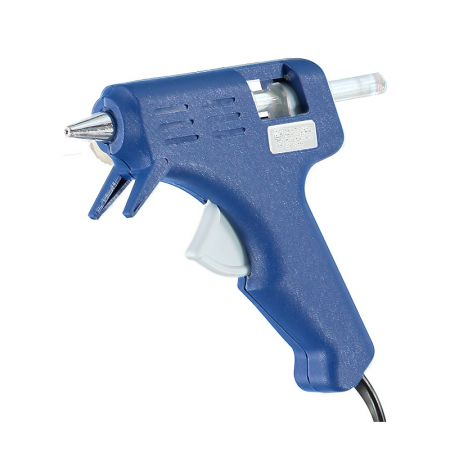 Aplicador de cola quente pequeno artesanal AC-280 - Rhamos & Brito