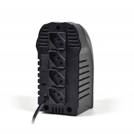 Estabilizador bivolt 500VA - Powerest 9016 - TS Shara
