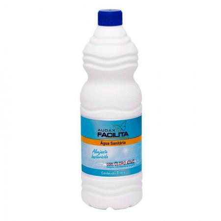 Agua sanitaria 1 Litro - Audax