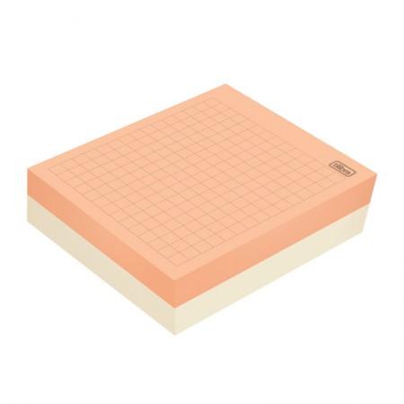Papel lembrete Quadriculado Tilimbrete - 100 folhas - Tilibra