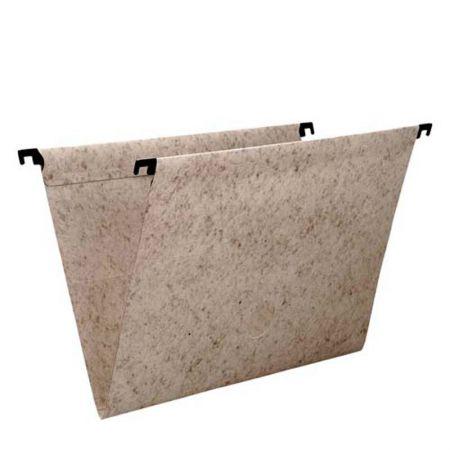Pasta suspensa marmorizada ecológica - 38.Y - Dello