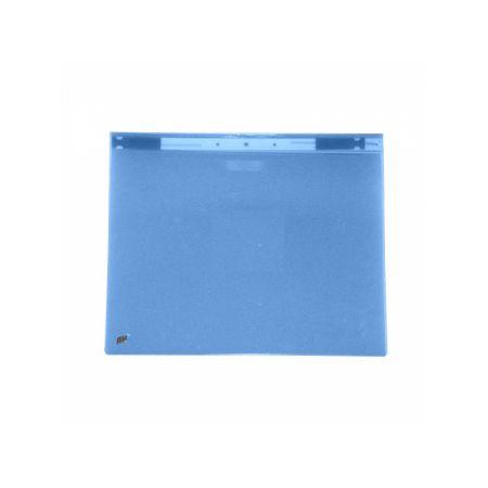 Pasta para formulário contínuo 132COL - azul - CP1487 - Yes