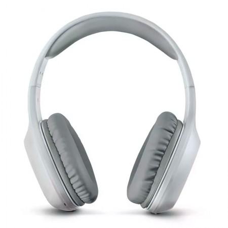 Fone de ouvido Pop bluetooth - branco - P2 - PH247 - Multilaser