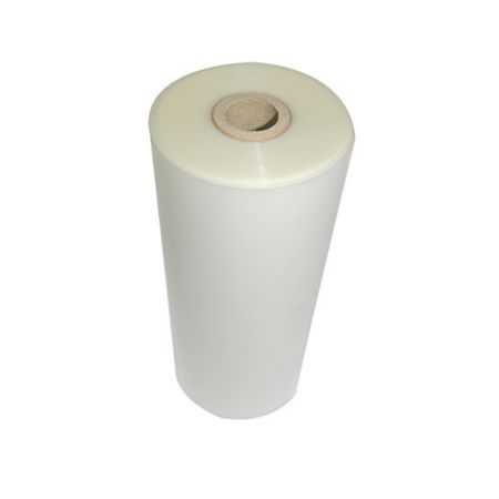 Bobina plastificação 23.0x0.08x45 - Prolam
